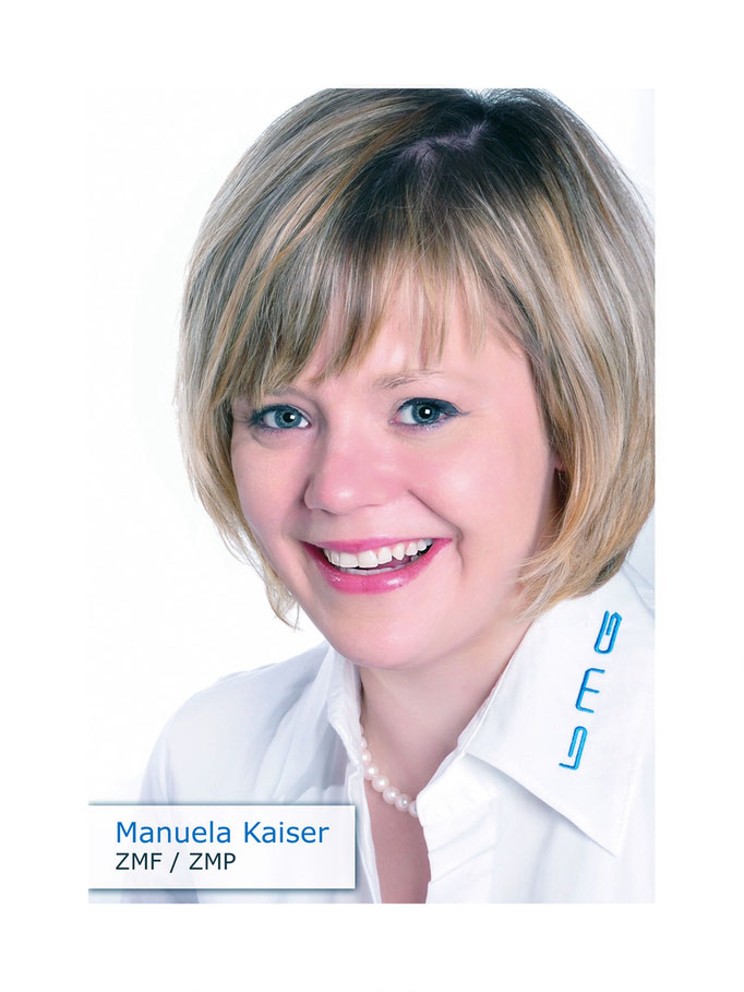 Manuale Kaiser • ZMF / ZMP (© Doris Auer - Foto-Hollywood)