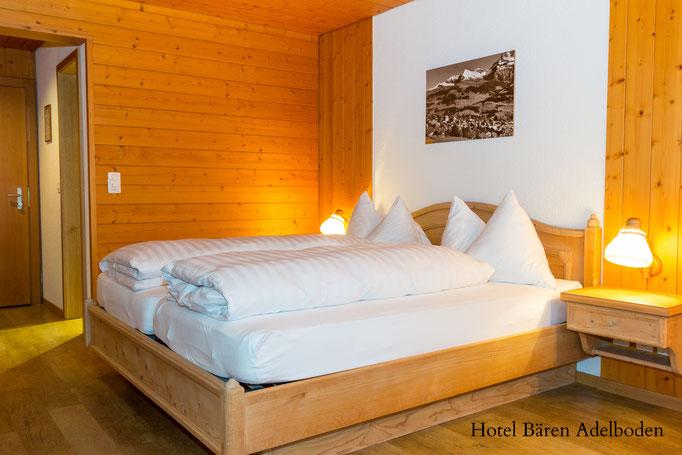 Hotelfotograf Schweiz