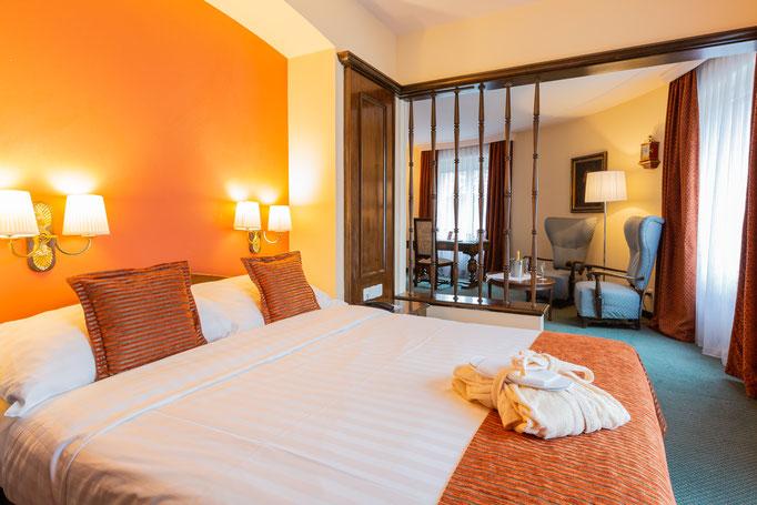 Hotelzimmer Fotografie