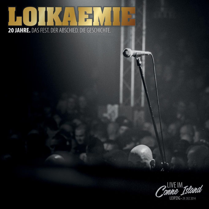 Loikaemie Cover Artwork