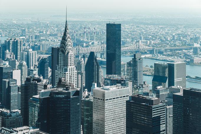 New York - 2017