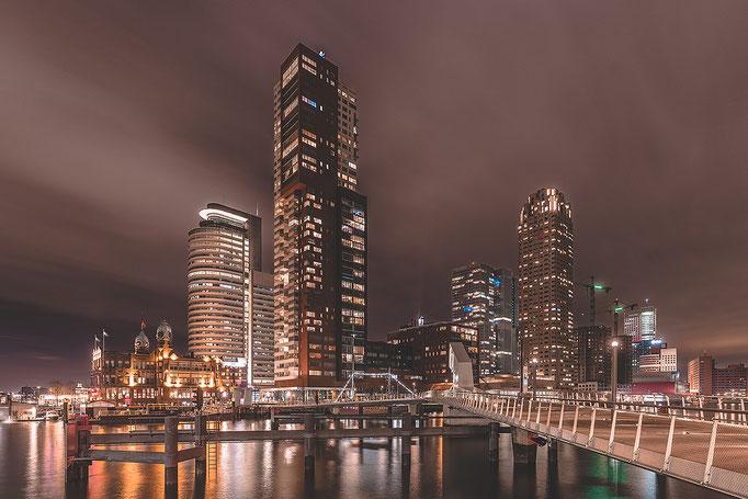 """Rotterdam Begins."" (Rotterdam, 2017)"