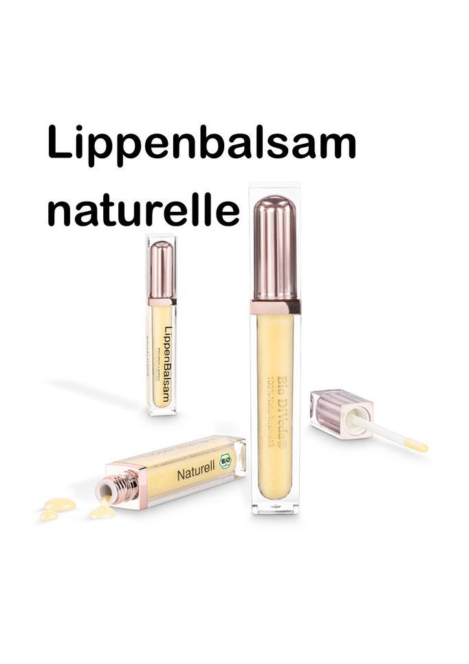 BioDiVeda® Lippenbalsam naturell
