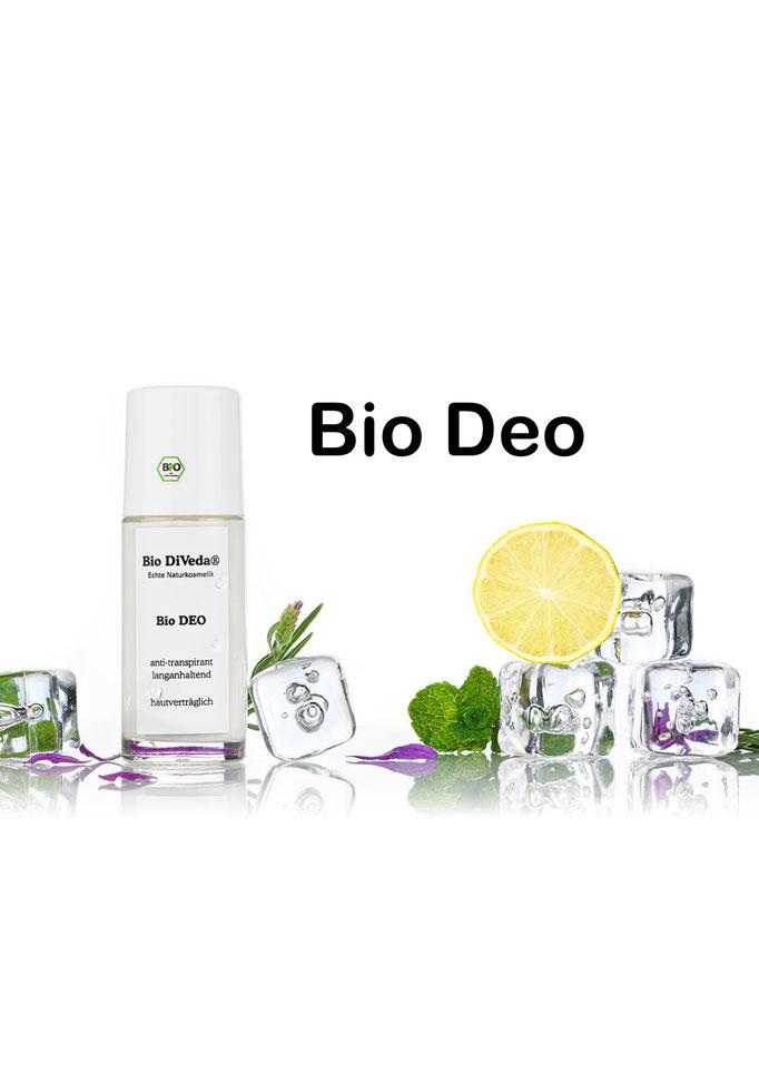 Bio DiVeda® Deo