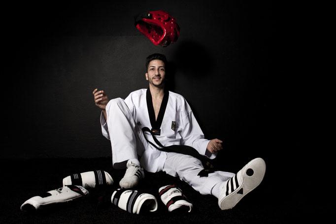 Levent Tuncat #leventtunkat #taekwondo | (c) die Schnappschützen | www.schnappschuetzen.de