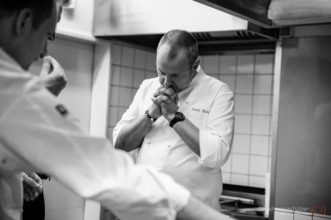Frank #Rosin | Hell´s Kitchen  | die Schnappschützen