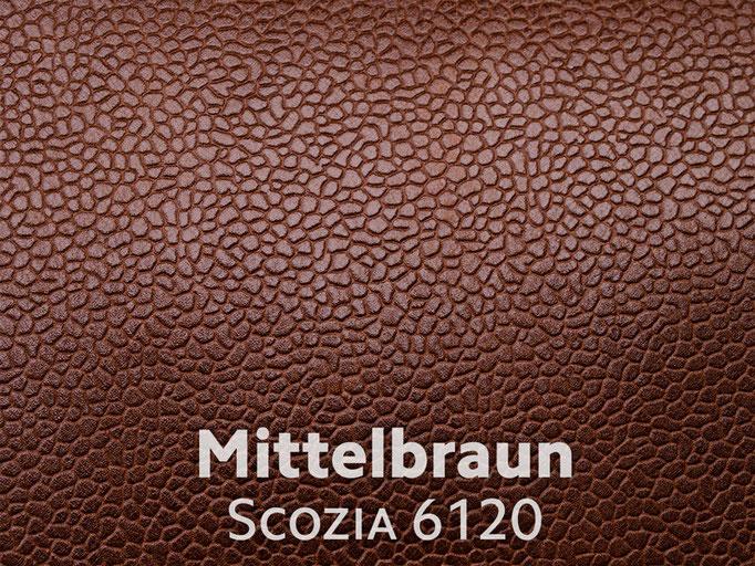 Scotch Grain Mittelbraun
