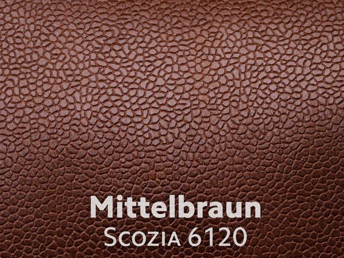 Scotch Grain Mittelbraun