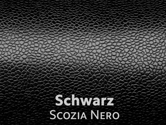 Scotch Grain schwarz
