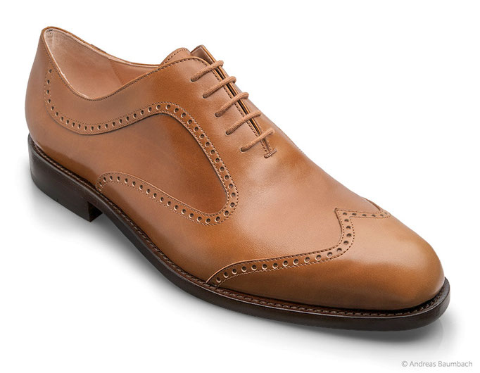 Semibrogue Oxford