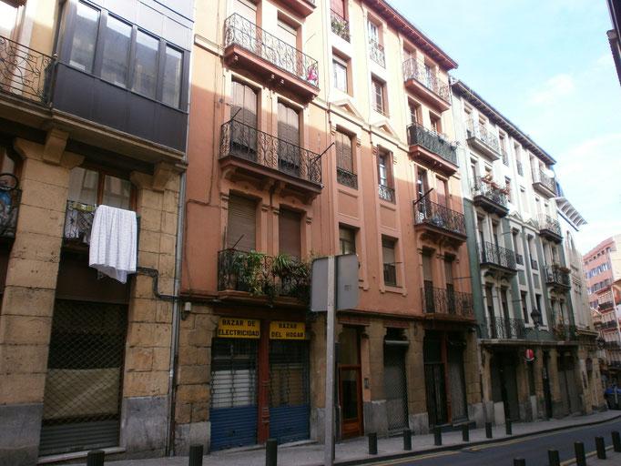 Urazurrutia, Bilbao