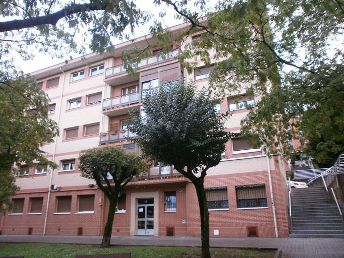 Arabella, Bilbao