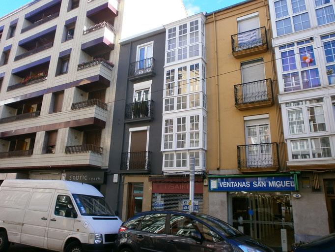Rioja, Vitoria-Gasteiz