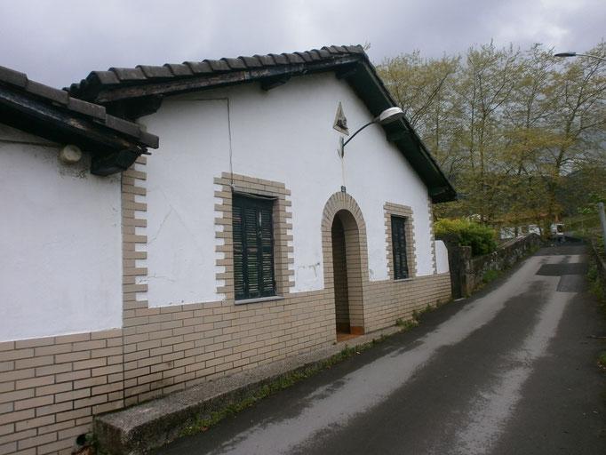 Zubialde, Aizarnazabal