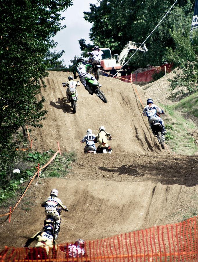 MX Race Austria