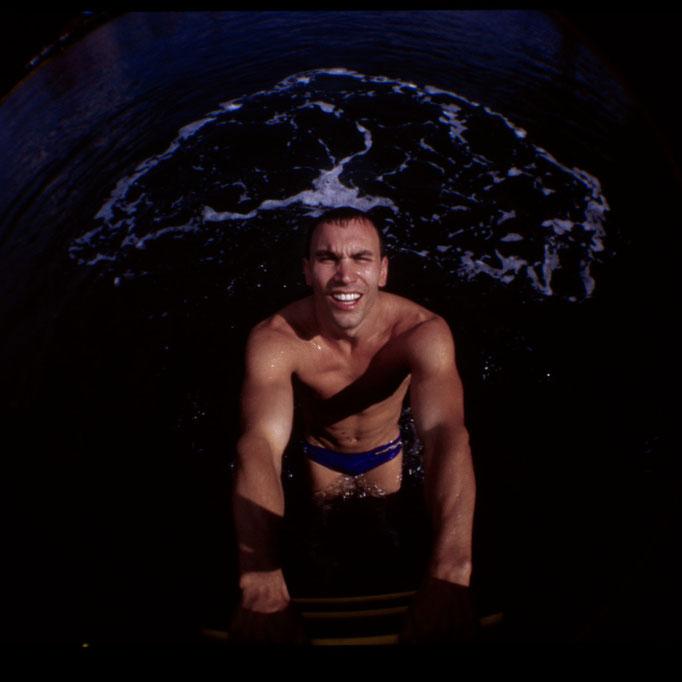 Red Bull Cliff Diving World Series Boston