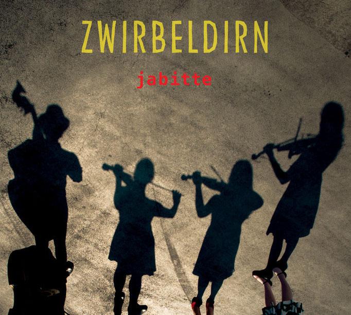 Album Cover  Zwirbeldirn