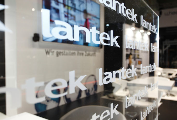 Lantek Spain Messe CEBIT
