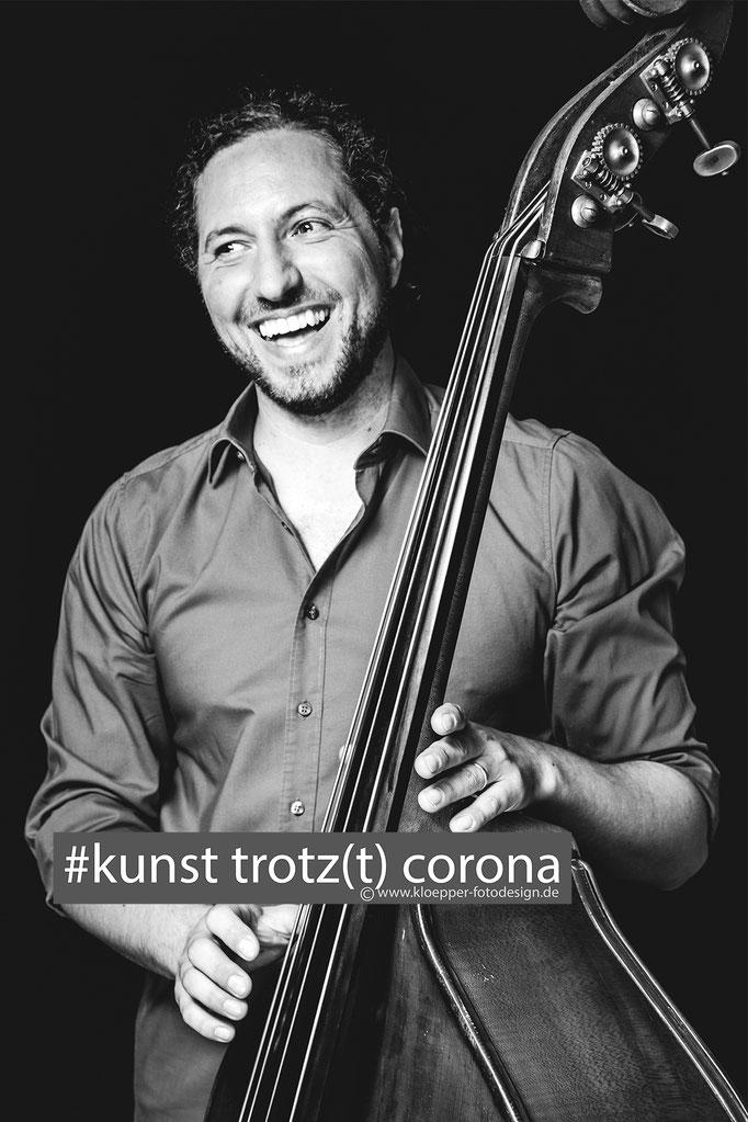 Peter Schwebs- Bassist