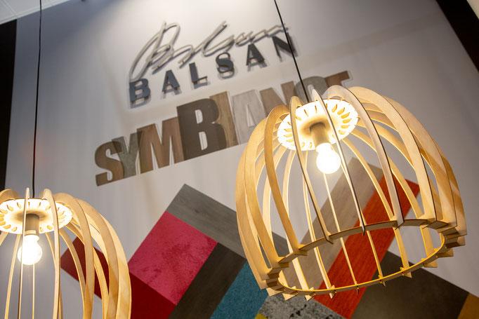 Balsan Teppiche