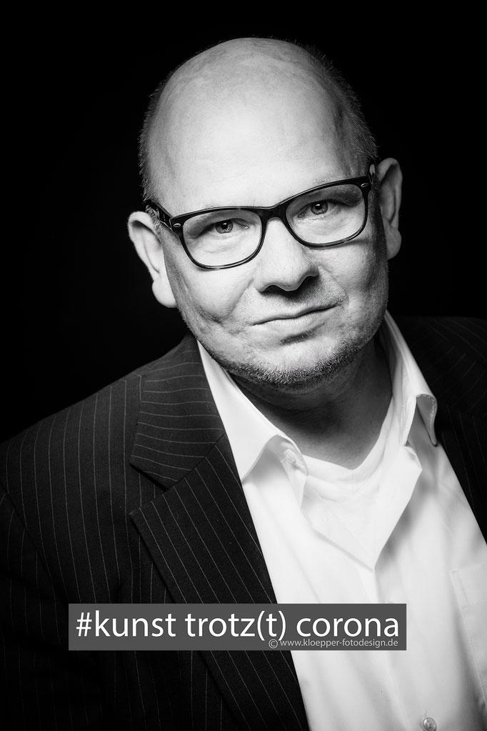 Klaus Lange- Design-Management
