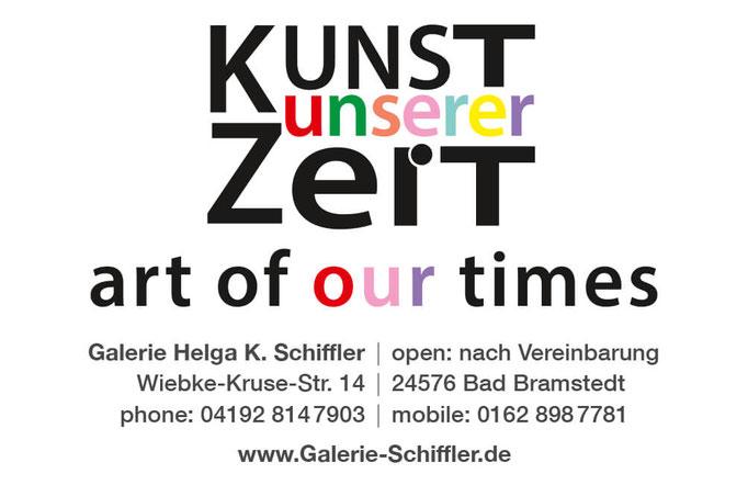Galerie Helga K. Schiffler