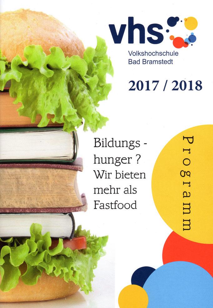 VHS Bad Bramstedt e.V.