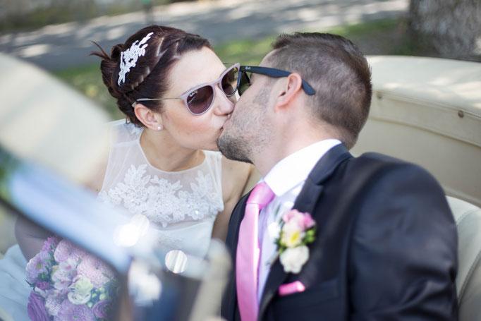 Mariage mariés 86 photographe poitiers