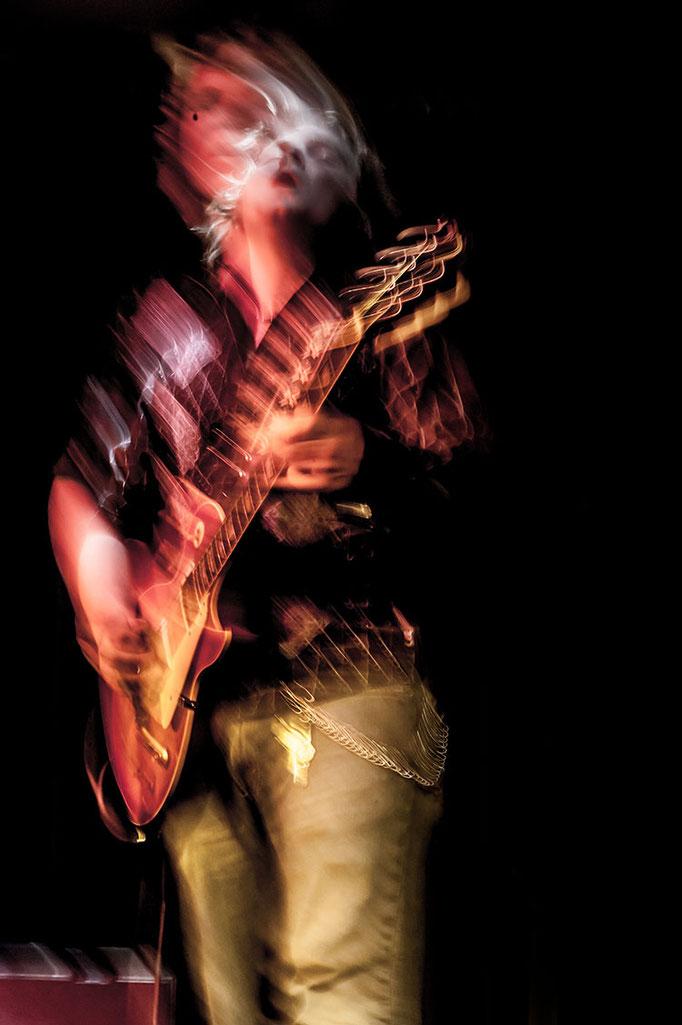 Jimmy Bowskill - Franzis, Wetzlar - 2011 © Veruschka...