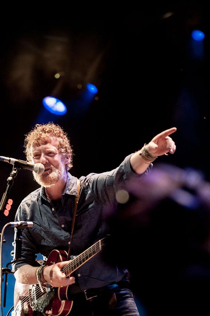 Glen Hansard - Haldern Pop Festival - 2013 © Veruschka Bohn