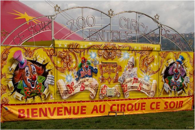 Zoo Circus