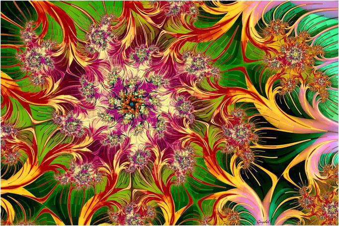 Fleur Digitale 2
