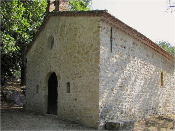 La Chapelle St Michel ( Façade )