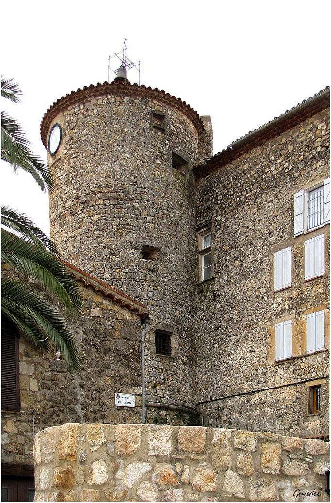La Montée du Château