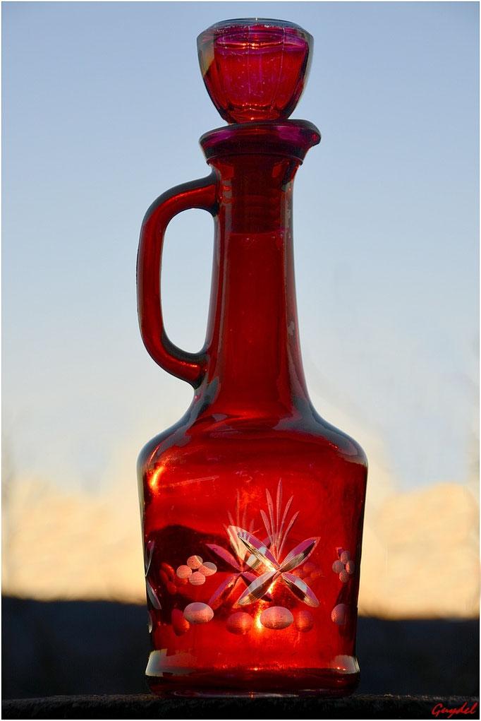 Carafe Rouge
