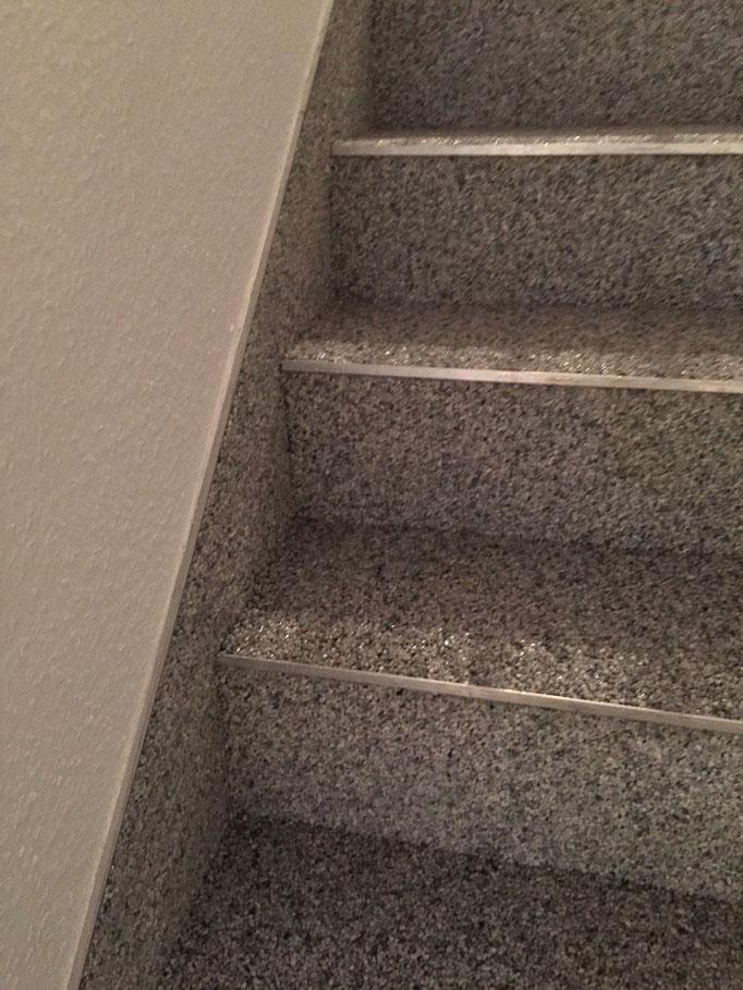 Steinteppich
