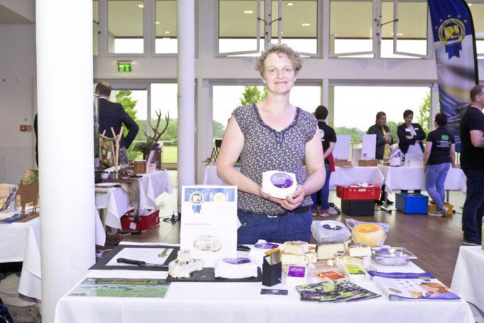 kulinarischer Botschafter Niedersdachsen 2019 Marktstand