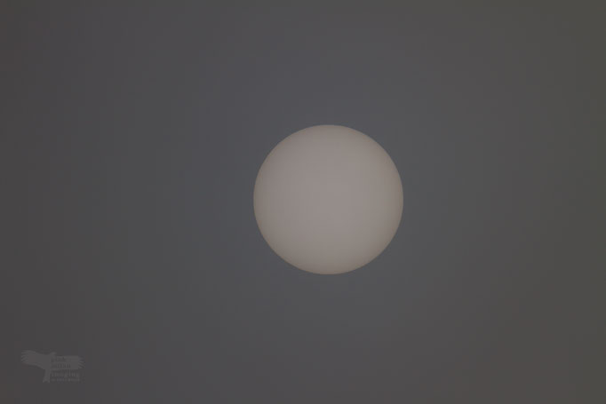 """Ausstellungs # 41 Format60x40cm Titel: """"Weisse Sonne"""""""