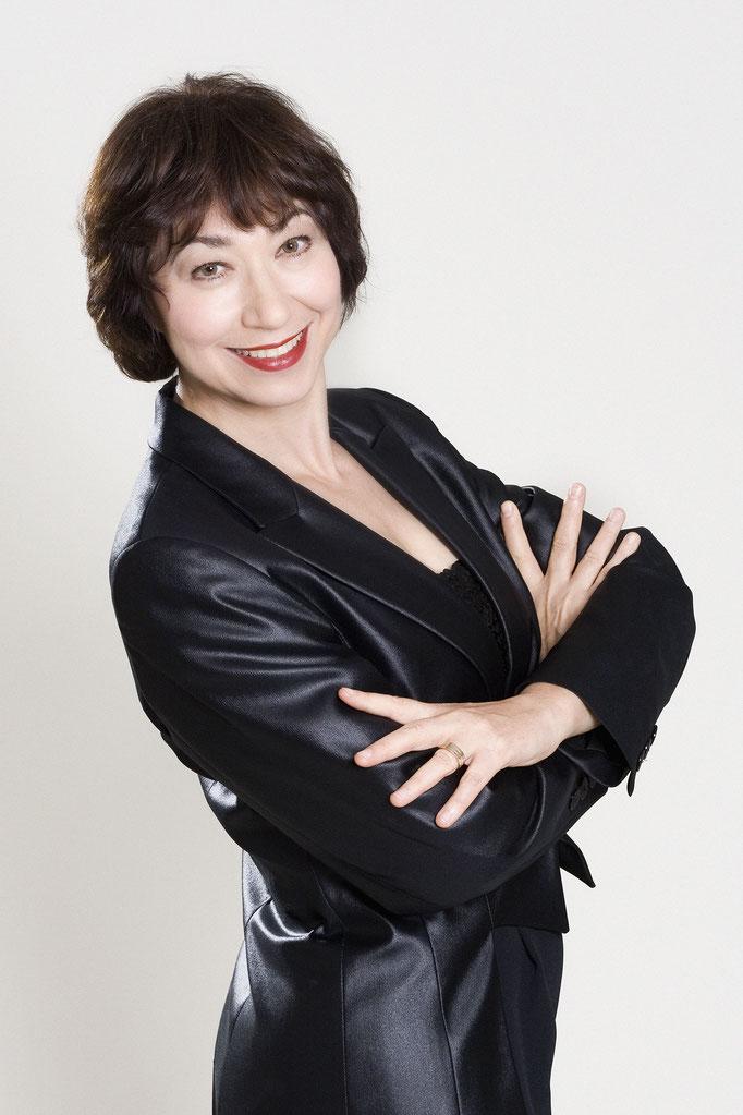 Elena Kuschnerova