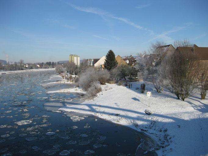 Winterweser I