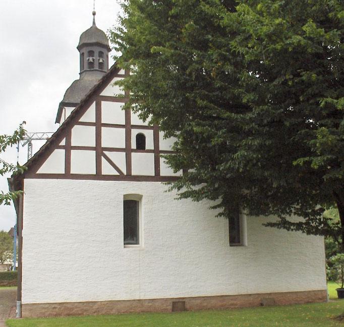 St. Karkus Kirche