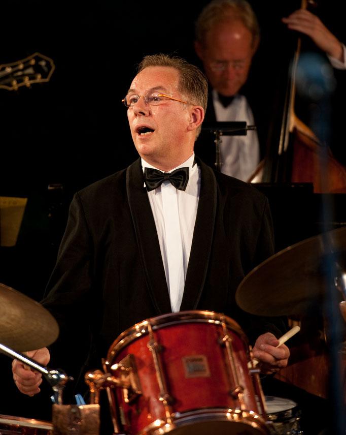 Peter Fleischhauer Sing,Sing,Sing Drum-Solo
