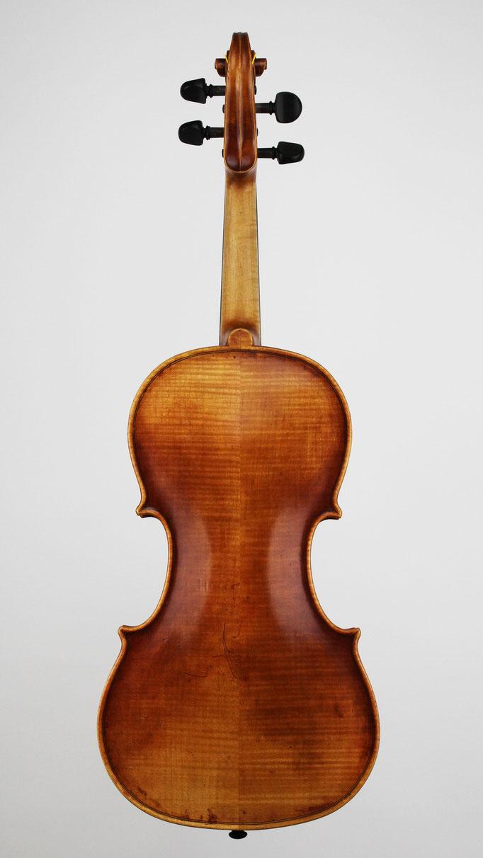 geriegelter Ahorn Boden - hochwertiges Tonholz für den Geigenbau in Bayern