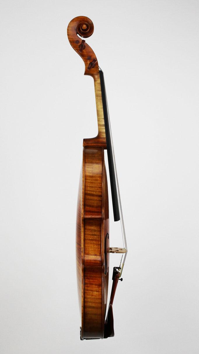 bayerisches Geigenbau Atelier -Antonio  Stradivari Titian 1715
