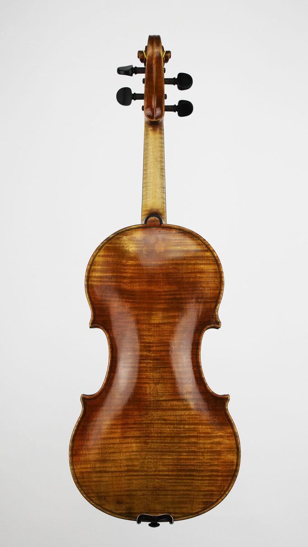 Violinen online kaufen - Eine Kopie einer Guarneri Geige von 1743