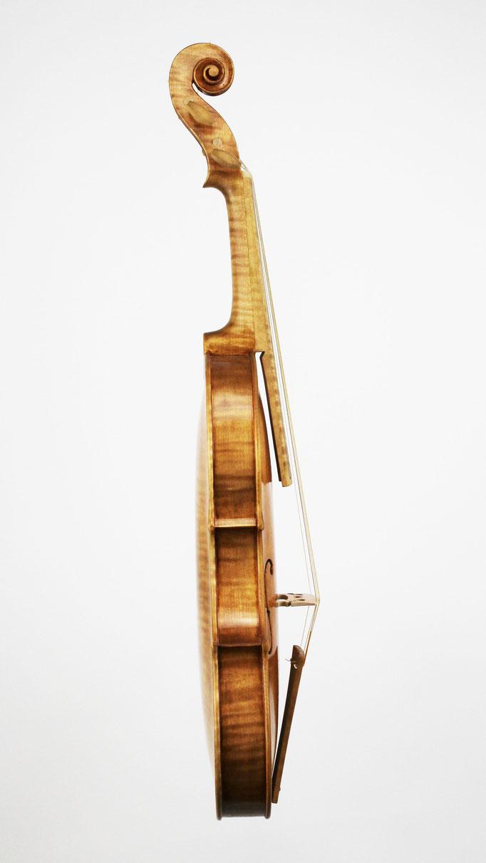 Barockinstrumente Handarbeit aus Deutschland - Nachbau einer Jakob Stainer von 1668 kaufen