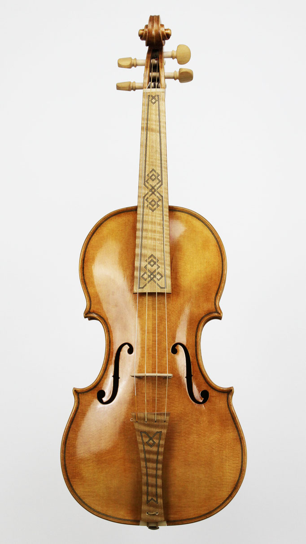 Barock Violinen Online kaufen - Handgemachte Instrumente aus einem kleinen Atelier in Bayern