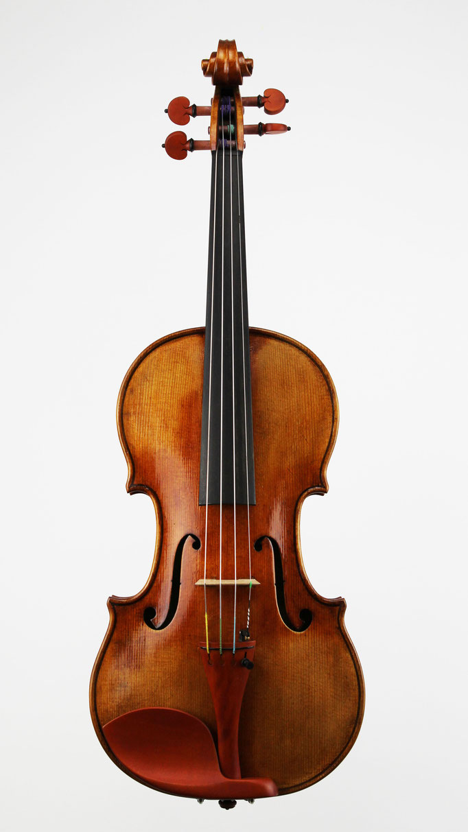 Kopie der Stradivari Titian von 1715 aus bestem Tonholz handgefertigt in Eisenstadt