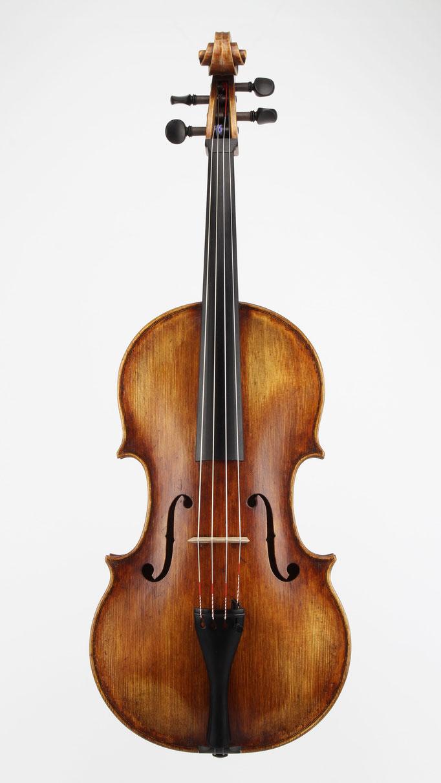 Viola nach Andrea Guarneri 1676 - Ein moderner Nachbau vom deutschen Geigenbaumeister kaufen