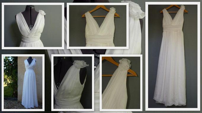 Robe de mariée Sabine
